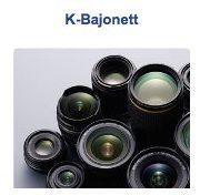 Pentax K Bajonett Objektivtipps Objektive Spiegelreflex