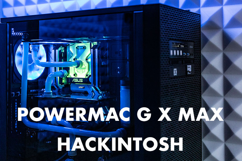 Build A Hackintosh 2019