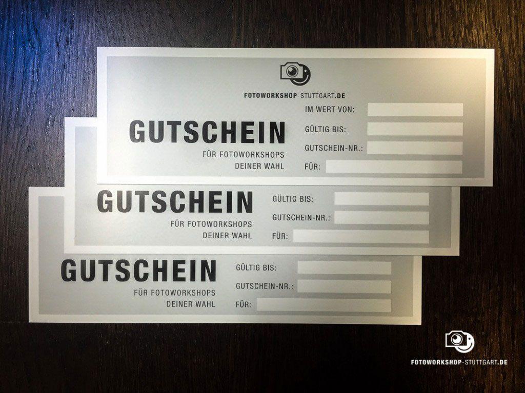 Geschenk Gutschein Stuttgart für Fotokurs Fotoworkshop als Geschenk für alle Anlässe wie Weihnachten Weihnachtsgeschenk Ostern Ostergeschenk Geburtstag Geburtstagsgeschenk