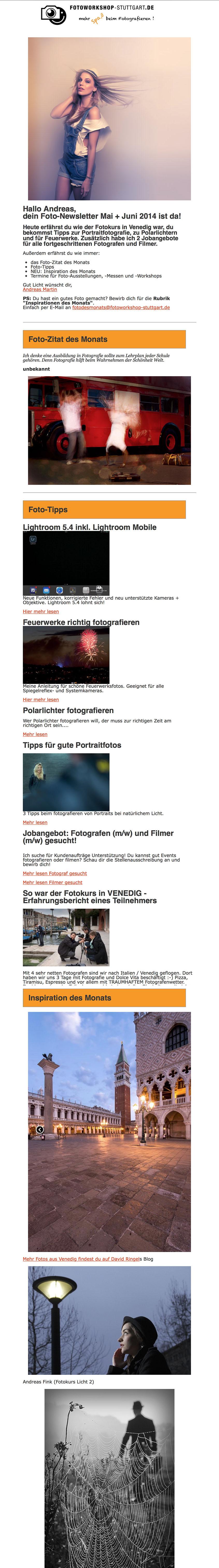 Newsletter-Fotografie-Foto-Stuttgart