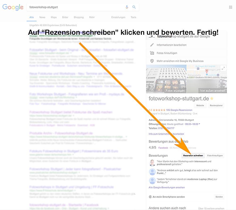 anleitung-Google-Bewertung-fotokurs-fotoworkshop-stuttgart