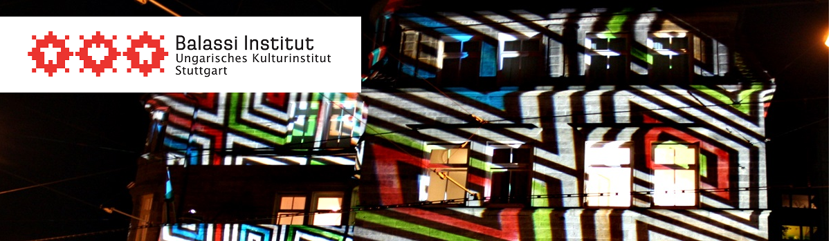 SZIGET Fotoausstellung Stuttgart von György Konkoly-Thege