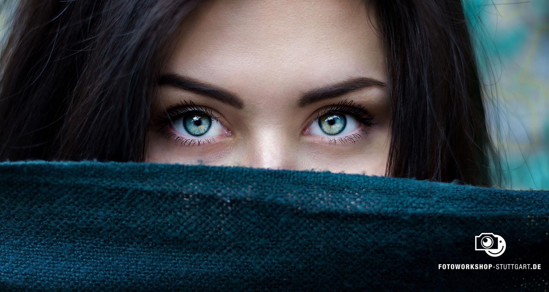 Die beste Kamera der Welt: Das menschliche Auge + Vergleich mit der ...