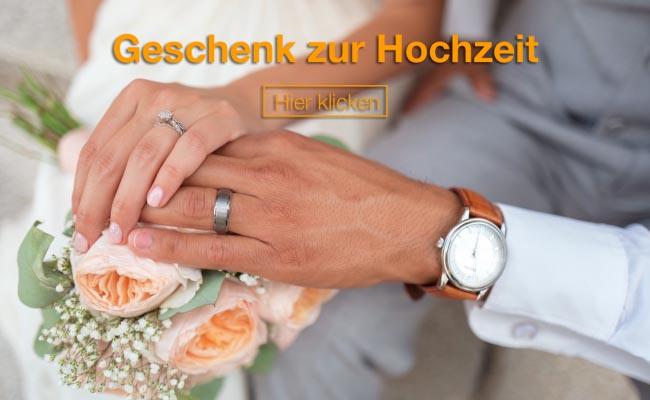 Hochzeit Geschenk Hochzeitsgeschenk