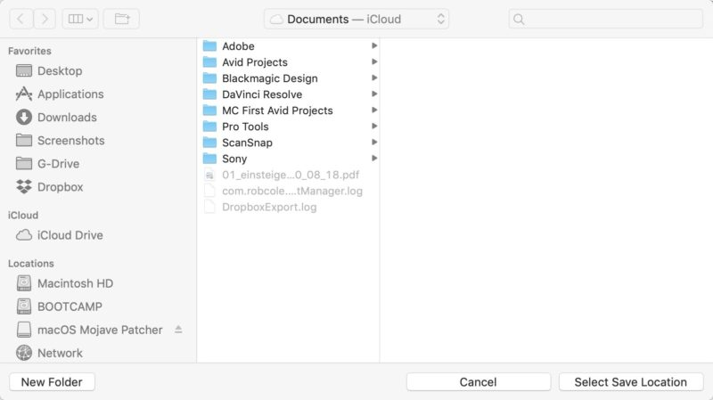 Wie du deinen alten Mac auf das neueste Betriebssystem MacOS
