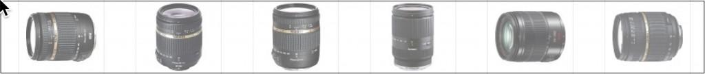 Kaufempfehlung für Einsteiger: Allroundobjektiv-Universalobjektiv-Immerdrauf-Canon-Nikon-Sony-Pentax-Panasonic