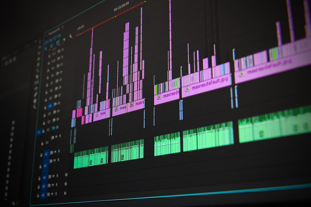 videoschnitt mit kostenloser musik arbeiten